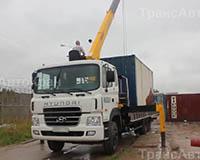 манипулятор на 10 тонн